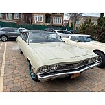 1968 Chevrolet Chevelle Malibu for sale 101585137