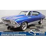 1968 Chevrolet Chevelle SS for sale 101600258