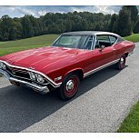 1968 Chevrolet Chevelle SS for sale 101620364
