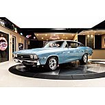 1968 Chevrolet Chevelle SS for sale 101621885
