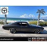 1968 Chevrolet Chevelle Malibu for sale 101622605