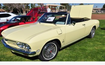 1968 Chevrolet Corvair for sale 101065153