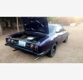 1968 Chevrolet Corvair for sale 101193842