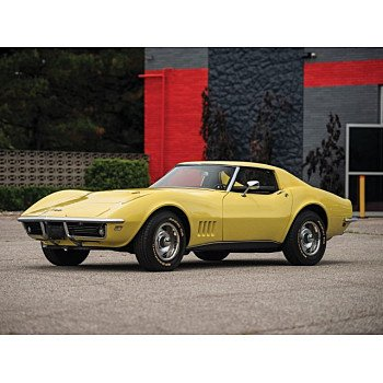 1968 Chevrolet Corvette for sale 101075468