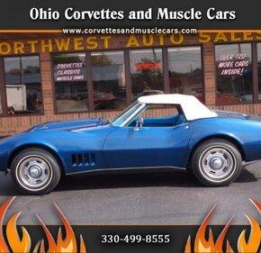 1968 Chevrolet Corvette for sale 100910010