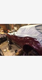 1968 Chevrolet Corvette Convertible for sale 100951873