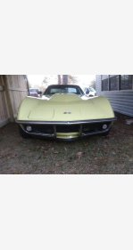 1968 Chevrolet Corvette for sale 101038995