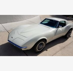 1968 Chevrolet Corvette for sale 101069088