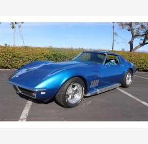 1968 Chevrolet Corvette for sale 101087264
