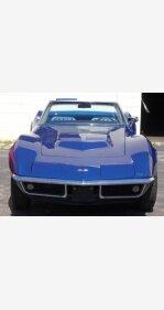1968 Chevrolet Corvette for sale 101104723