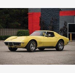 1968 Chevrolet Corvette for sale 101106162