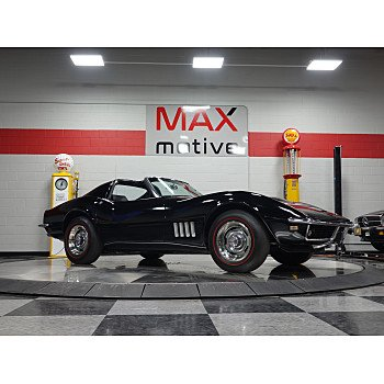 1968 Chevrolet Corvette for sale 101117427