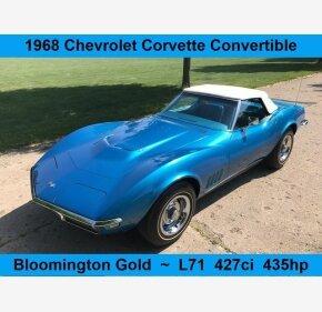 1968 Chevrolet Corvette for sale 101155334