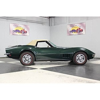 1968 Chevrolet Corvette for sale 101155764