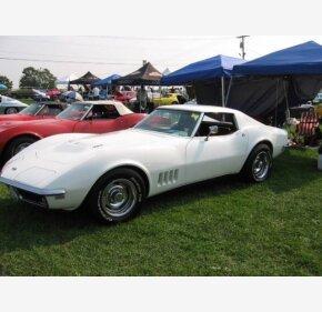 1968 Chevrolet Corvette for sale 101160321
