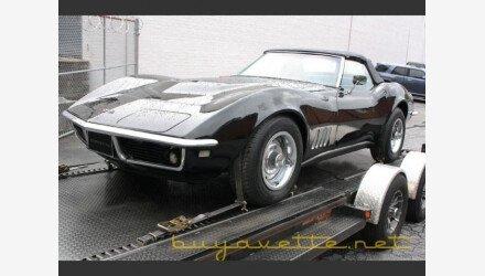 1968 Chevrolet Corvette for sale 101170975
