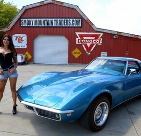 1968 Chevrolet Corvette for sale 101183460