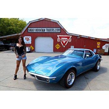 1968 Chevrolet Corvette for sale 101183460