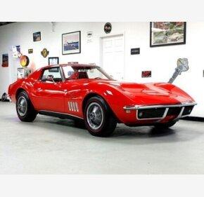 1968 Chevrolet Corvette for sale 101185678