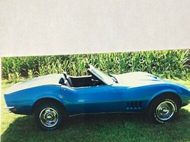1968 Chevrolet Corvette for sale 101208770