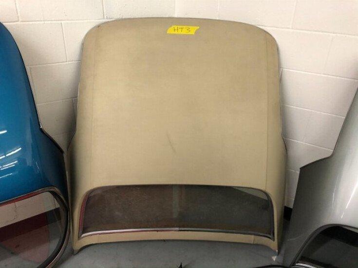 1968 Chevrolet Corvette for sale 101232184