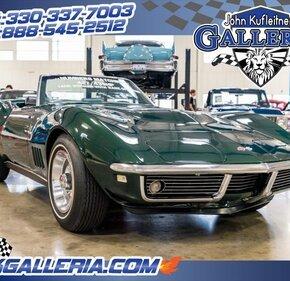 1968 Chevrolet Corvette for sale 101234991