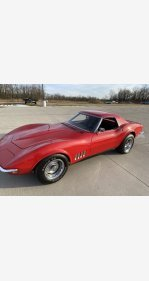 1968 Chevrolet Corvette for sale 101279812