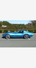 1968 Chevrolet Corvette for sale 101280826