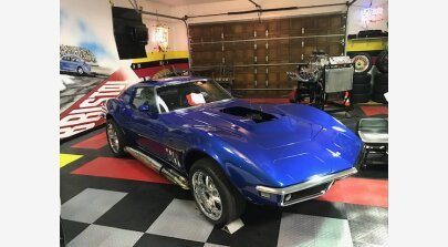1968 Chevrolet Corvette Coupe for sale 101282044