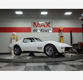 1968 Chevrolet Corvette Coupe for sale 101285089
