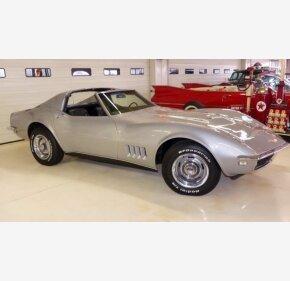 1968 Chevrolet Corvette for sale 101285134