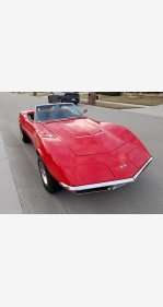 1968 Chevrolet Corvette for sale 101317195