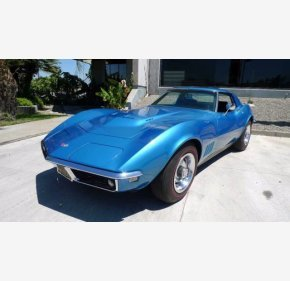 1968 Chevrolet Corvette for sale 101325426