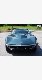 1968 Chevrolet Corvette for sale 101338762