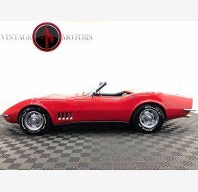 1968 Chevrolet Corvette for sale 101357003
