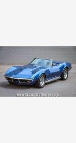 1968 Chevrolet Corvette for sale 101358712