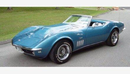 1968 Chevrolet Corvette for sale 101359956