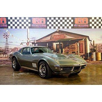 1968 Chevrolet Corvette for sale 101366082