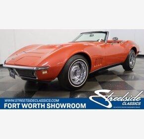 1968 Chevrolet Corvette for sale 101374128