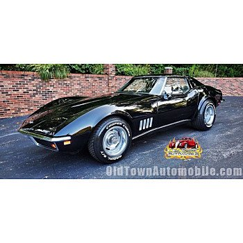 1968 Chevrolet Corvette for sale 101384358