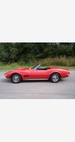 1968 Chevrolet Corvette for sale 101385722