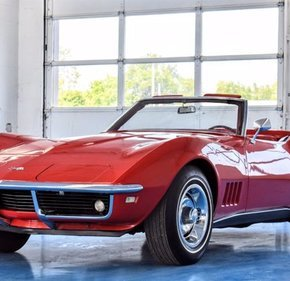 1968 Chevrolet Corvette for sale 101385739