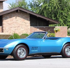 1968 Chevrolet Corvette for sale 101392651
