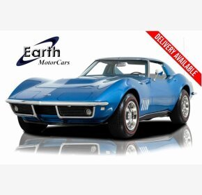 1968 Chevrolet Corvette Coupe for sale 101394864