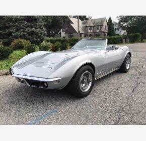 1968 Chevrolet Corvette for sale 101398893