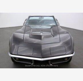 1968 Chevrolet Corvette Convertible for sale 101405008