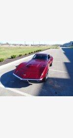 1968 Chevrolet Corvette for sale 101407349