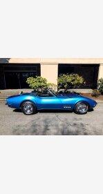 1968 Chevrolet Corvette for sale 101417486