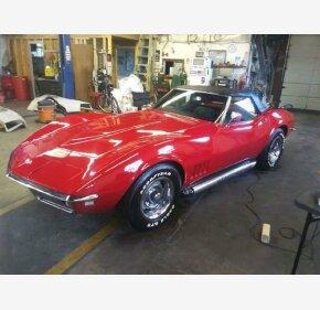 1968 Chevrolet Corvette for sale 101431060