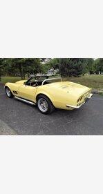 1968 Chevrolet Corvette for sale 101437454